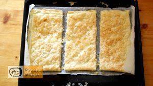 Himbeer-Schoko-Kuchen - Rezept Zubereitung Schritt 6