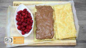 Himbeer-Schoko-Kuchen - Rezept Zubereitung Schritt 7