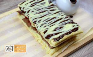Himbeer-Schoko-Kuchen - Rezept Zubereitung Schritt 11