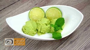 Avocado-Eis - Rezept Videos