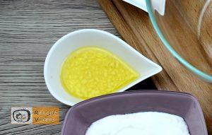Zucchini Rollen Rezept - Zubereitung Schritt 1