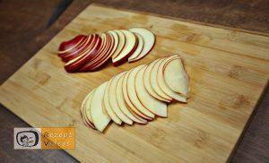 Apfelrosen Rezept - Zubereitung Schritt 1