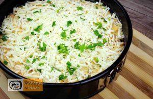 Bacon-Eier-Torte Rezept - Zubereitung Schritt 6
