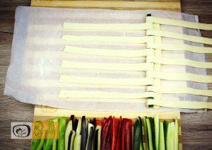 Gemüsekuchen Rezept - Zubereitung Schritt 4