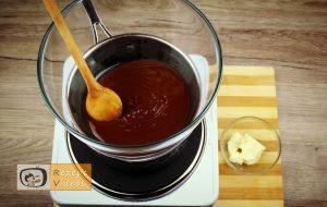 Schoko-Minz-Pflanze Rezept - Zubereitung Schritt 2