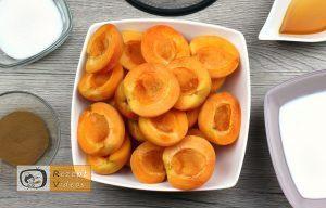 Aprikosen-Cremesuppe Rezept - Zubereitung Schritt 1