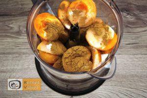 Aprikosen-Cremesuppe Rezept - Zubereitung Schritt 2