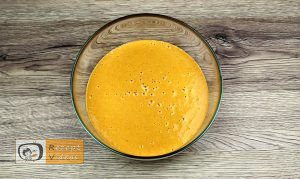 Aprikosen-Cremesuppe Rezept - Zubereitung Schritt 4