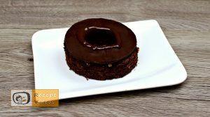 Schokoladen-Lava-Kuchen Rezept - Zubereitung Schritt 8