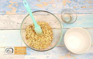 Jogurteis im Haferflockenbecher Rezept - Zubereitung Schritt 2