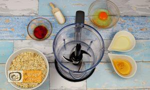 Schoko-Haferkeks-Sandwich mit Jogurteis Rezept - Zubereitung Schritt 3