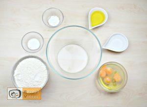 Rustikales mediterranes Brot Rezept - Zubereitung Schritt 1