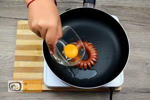 Würstchen-Margeriten Rezept - Zubereitung Schritt 5
