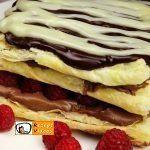 Himbeer-Schoko-Kuchen