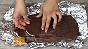 Schokoladen-Lava-Kuchen Rezept - Zubereitung Schritt 1