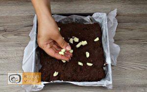 Schokoladen-Lava-Kuchen Rezept - Zubereitung Schritt 3