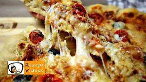 Floras Pizza
