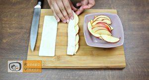 Apfelrosen Rezept - Zubereitung Schritt 3