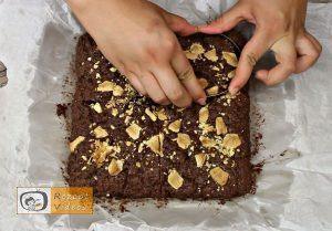 Schokoladen-Lava-Kuchen Rezept - Zubereitung Schritt 5