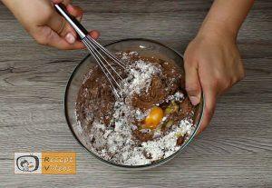 Schokoladen-Lava-Kuchen Rezept - Zubereitung Schritt 2