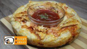 Pizza-Kranz