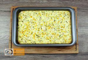 Hähnchenbrust mit Mais Rezept - Zubereitung Schritt 4