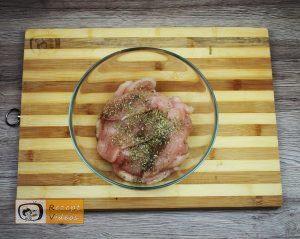Tomaten-Hähnchen-Auflauf Rezept - Zubereitung Schritt 1