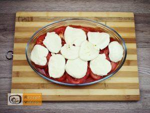 Tomaten-Hähnchen-Auflauf Rezept - Zubereitung Schritt 6