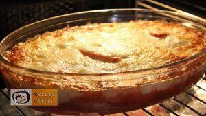 Tomaten-Hähnchen-Auflauf Rezept - Zubereitung Schritt 7