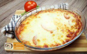 Tomaten-Hähnchen-Auflauf