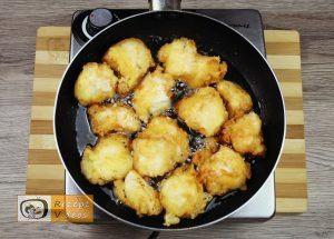 Hähnchenbrust mit Sesamkörnern Rezept - Zubereitung Schritt 3