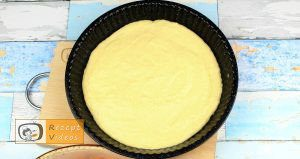 Aprikosen-PieRezept - Zubereitung Schritt 2