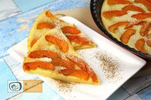 Aprikosen-Pie- Rezept Videos