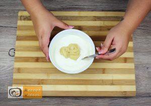 Hähnchenbrust mit Honig und Senf Rezept - Zubereitung Schritt 2
