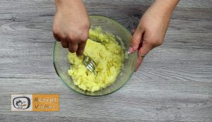 Gefüllte Ravioli Rezept- Zubereitung Schritt 3