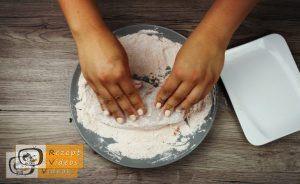 Hähnchenbrust mit Käse und Pilzen Rezept - Zubereitung Schritt 2