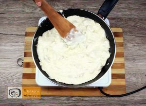 Hähnchenbrust mit Honig und Senf Rezept - Zubereitung Schritt 4