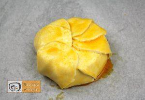 Gefüllte Camembert-Brötchen Rezept - Zubereitung Schritt 12