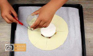 Gefüllte Camembert-Brötchen Rezept - Zubereitung Schritt 8