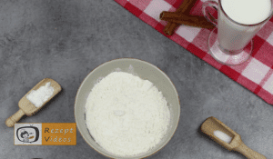 Nikolausplätzchen Rezept Zubereitung Schritt 1