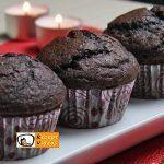 Kakao-Muffins-Grundrezept