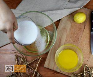 Stollen Rezept - Zubereitung Schritt 2