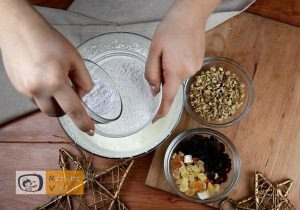 Stollen Rezept - Zubereitung Schritt 6