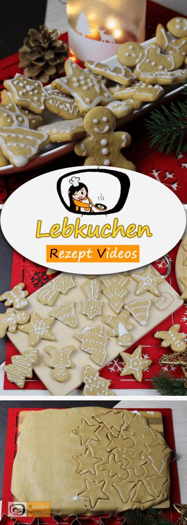 Lebkuchen, Rezeptvideos, leckere Rezepte, einfache Rezepte, Frühstück Rezepte, Frühstücksrezepte, schnelle Rezepte, Weihnachten Rezepte, Advent,