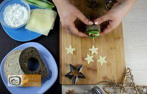 Kreative Weihnachtsgerichte Rezept Zubereitung Schritt 6