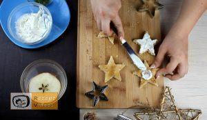 Kreative Weihnachtsgerichte Rezept Zubereitung Schritt 12