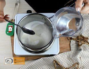 Weihnachtspralinen Rezept Zubereitung Schritt 4