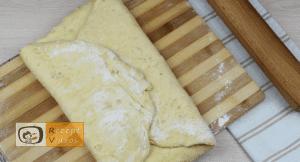 Kartoffelpogatschen Rezept - Zubereitung Schritt 6