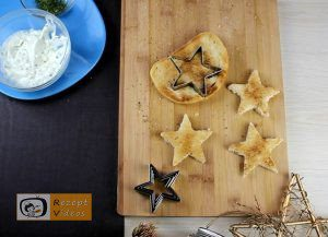 Kreative Weihnachtsgerichte Rezept Zubereitung Schritt 11