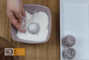 Kokoskugeln Rezept Zubereitung Schritt 5